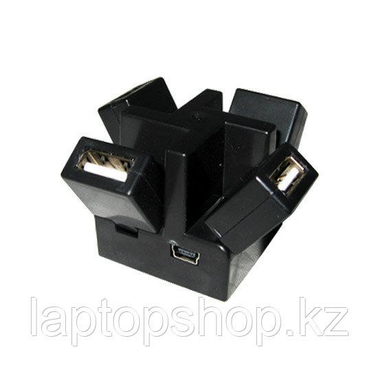 USB Hub 2.0 IXA 90H 4 ports