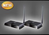 Беспроводные удлинители HDMI LKV-388A