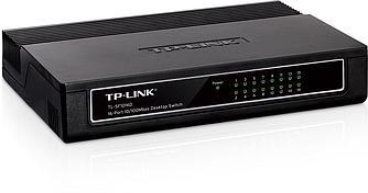 TL-SF1016D TP-Link