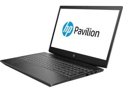 Ноутбук Notebook HP 15-cx0117ur