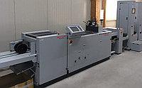 Листоподборщик HORIZON VAC-1000am + SPF-200L/FC-200L со стакером ST-40, 2014 год