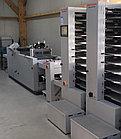Листоподборщик HORIZON VAC-1000am + SPF-200L/FC-200L со стакером ST-40, 2014 год, фото 2