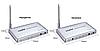 Беспроводные удлинители HDMI HDES-11, фото 6