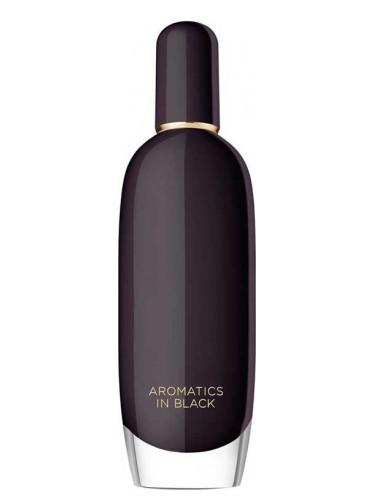 Парфюм Clinique Aromatics In Black 50ml (Оригинал - Франция)