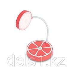 Настольная светодиодная лампа Deluxe Paradisi-R (LED 2W)