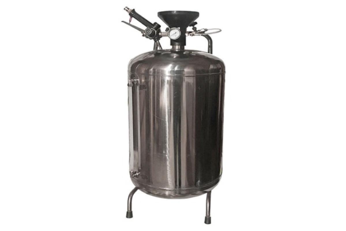 Пеногенераторы ТОRNADO SCX/100C Lt 100 inox foamer