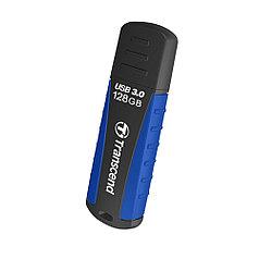 USB Флеш 128GB 3.0 Transcend TS128GJF810 черный