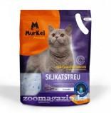 Murkel, Муркель силикагелевый наполнитель для кошек с ароматом лаванды, уп. 22л (10кг)