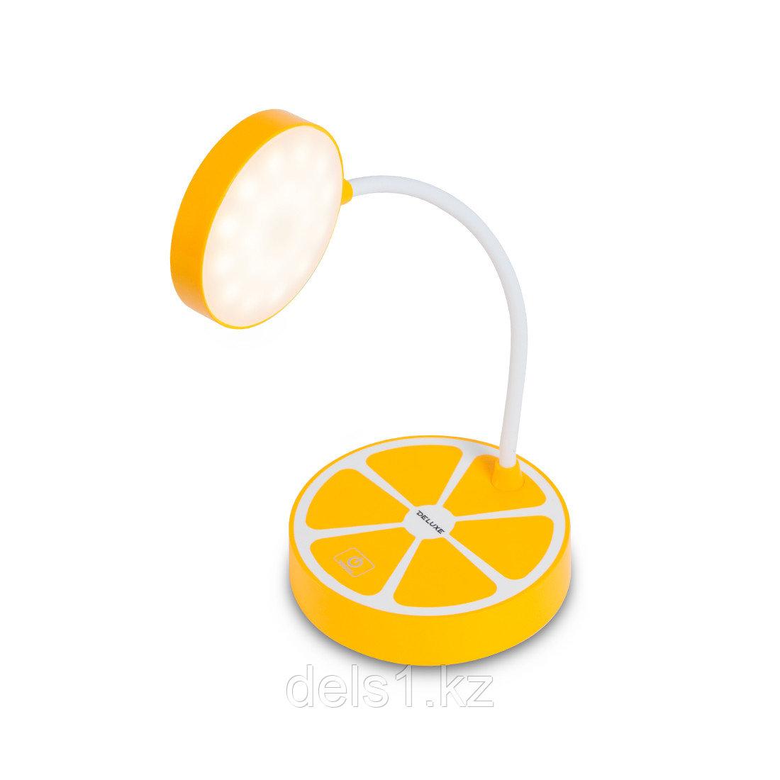 Настольная светодиодная лампа Deluxe Paradisi-Y (LED 2W)