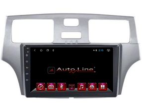 ANDROID 8.1.0 Lexus ES-300/330 2003-2005г. HD ЭКРАН 1024-600 ПРОЦЕССОР 4 ЯДРА (QUAD CORE)