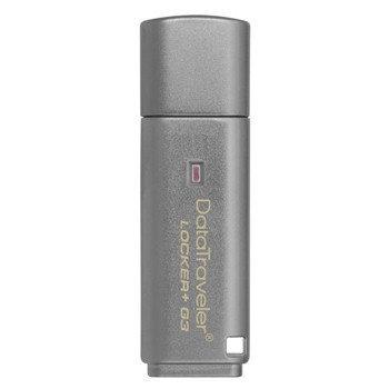 USB Флеш 16GB 3.0 Kingston DTLPG3/16GB металл, фото 2