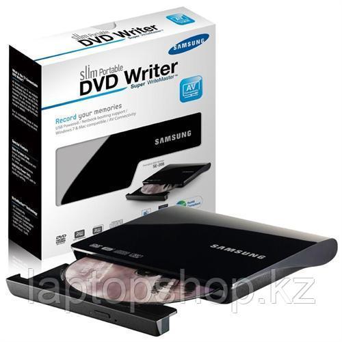 Внешний DVD RW привод - External Samsung SE-208 DVD-RW