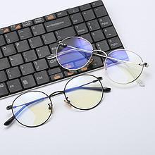Защита глаз. На сколько важно использовать очки при работе за компьютером.