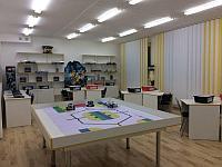 Кабинет робототехники для дошкольных учреждений