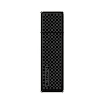 USB Флеш 16GB 3.0 Transcend TS16GJF780 черный, фото 2