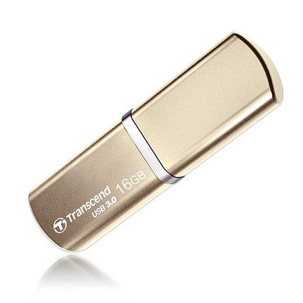 USB Флеш 16GB 3.0 Transcend TS16GJF820G золото, фото 2