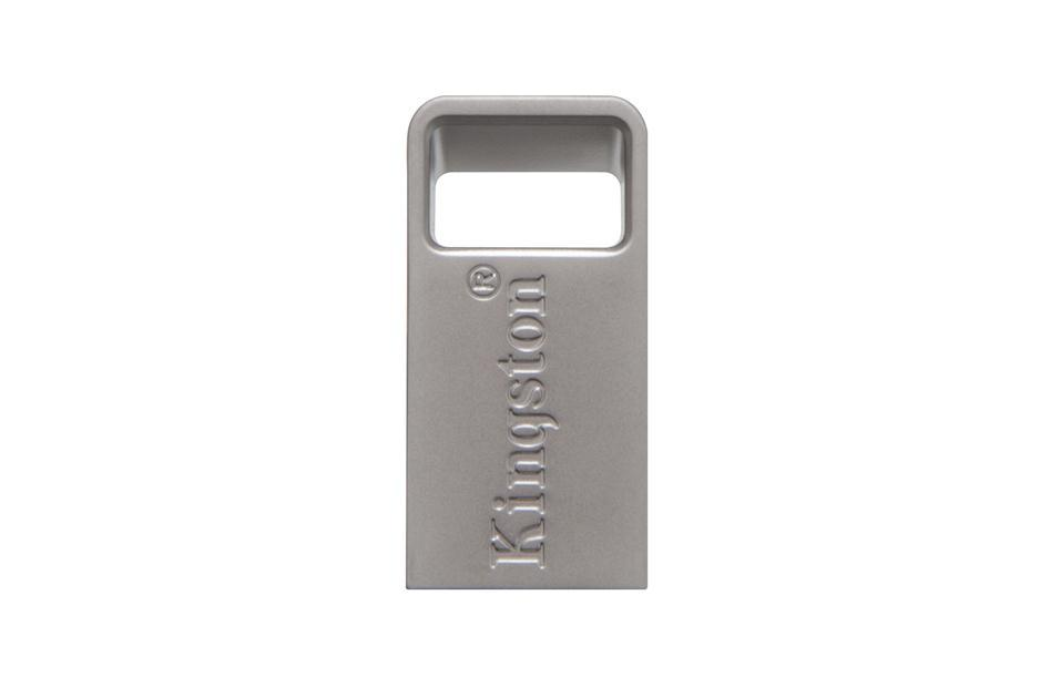 USB Флеш 16GB 3.1 Kingston DTMC3/16GB металл