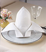 Пошив столового текстиля для ресторанов