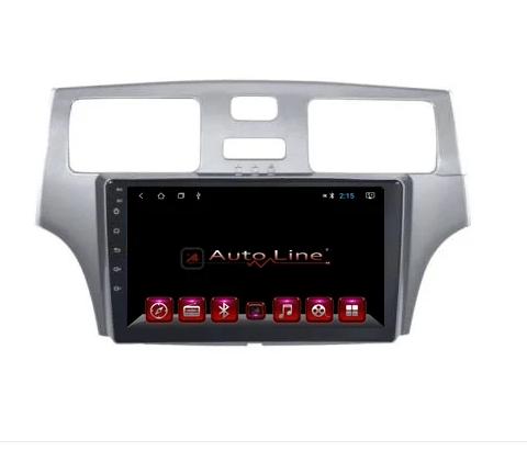 ANDROID 8.1.0  Lexus ES-300/330 2003-2005г. HD ЭКРАН 1024-600 ПРОЦЕССОР 8 ЯДЕР (OCTA CORE)