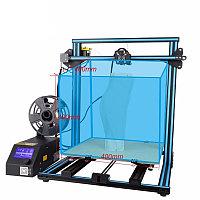 3D принтер Creality CR-10 S4 (400*400*400), фото 1