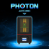 3D принтер Anycubic LCD Photon, фото 1