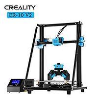 3D принтер Creality CR-10 V2 (300*300*400), фото 1