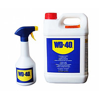 Смазка WD - 40 5 L