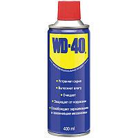 Смазка WD - 40 - 400 ml