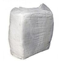 Ветошь (10 кг) белая