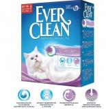 Ever Clean Lavender, уп. 10л. |Эвер Клин комкующийся наполнитель с ароматом лаванды|