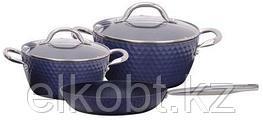 Набор посуды с антипригарным покрытием GALAXY GL9510
