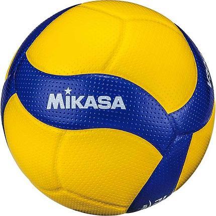 Волейбольный мяч Mikasa V300W, фото 2