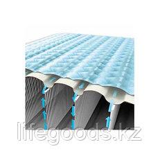 Надувная кровать двуспальная со встроенным насосом Intex 64428, фото 3