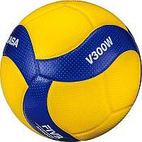 Волейбольный мяч Mikasa V300W, фото 1