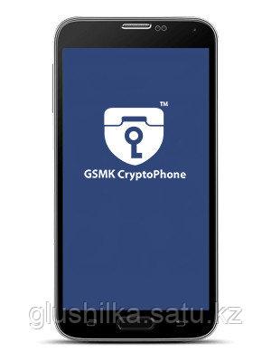 """Криптофон """"GSMK СР500i"""", фото 2"""