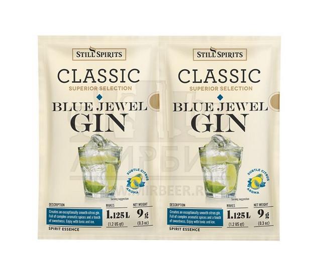 Эссенция Still Spirits Classic Blue Jewel Gin (2 x 1.125L)