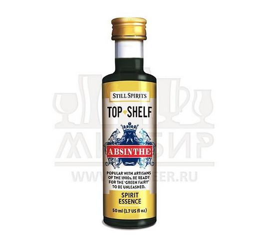 Эссенция Still Spirits Top Shelf Absinthe, 50 мл