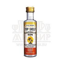 Эссенция Still Spirits Top Shelf Coconut Rum, 50 млм