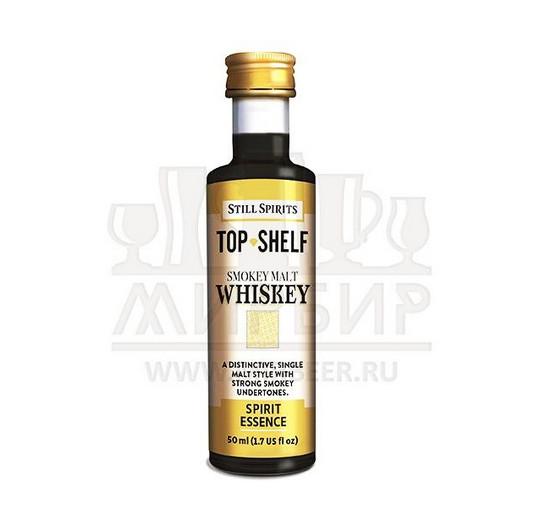 Эссенция Still Spirits Top Shelf Smokey Whiskey, 50 мл