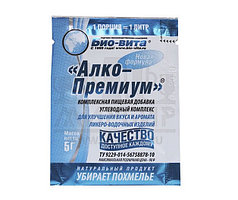 """Углеводный комплекс """"Алко-Премиум"""", 5 г"""