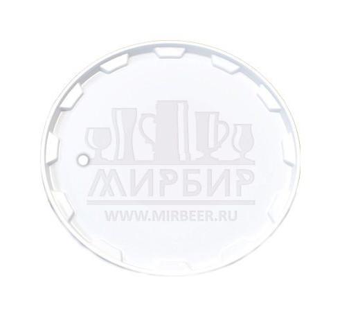 Крышка к емкости Beer Zavodik 33 л, С ОТВЕРСТИЕМ