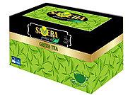 Зеленый пакетированный чай Green Tea
