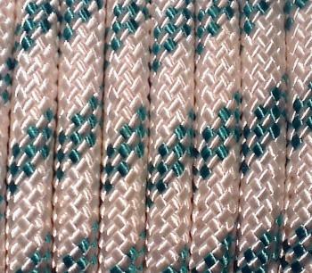 Шнур капроновый плетеный  Уикенд 8 мм