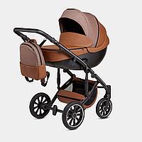Детская коляска Anex m/type Special 2в1 (Польша -Швейцария) (QSE-01) desert haze
