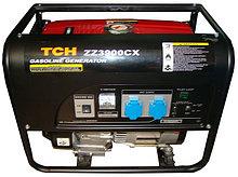 Генератор бензиновый ТСН ZZ 3900 СХ
