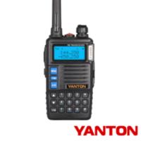 Мобильная рация YANTON T-UV2