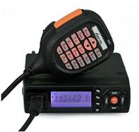 Мобильная рация Luiton LT-725UV