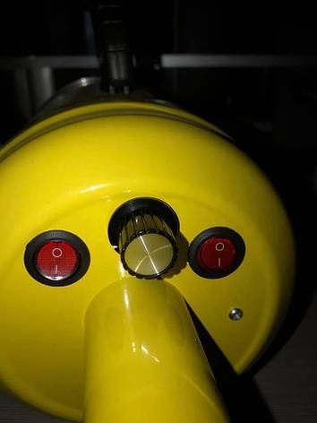 Фен одномоторный, фото 2