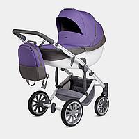 Детская коляска Anex m/type Special 2в1 (Польша -Швейцария) (Sp 21-Q) Ultra Violet, фото 1
