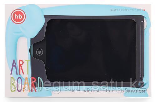 Игровой-планшет для рисования Happy Baby Art Board